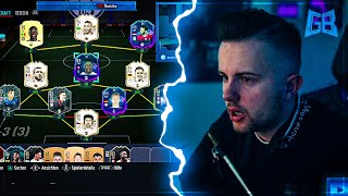 GamerBrother BEWERTET sein WL TEAM 😲 mit R9 😍| GamerBrother Stream Highlights