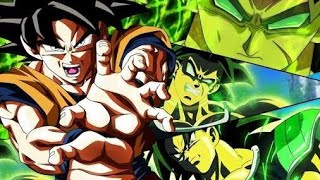 Dragon ball super broly movie trailer 3