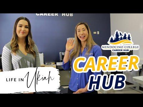 Life In Ukiah - Mendocino College Career Hub