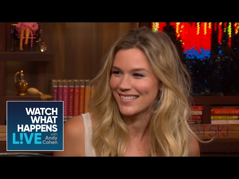 Joss Stone Spills The Tea On The Royal Family & Victoria And David Beckham | WWHL