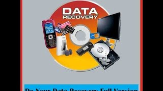 Data recovery Pro 4.1 with Licence key 2016 full version NEW