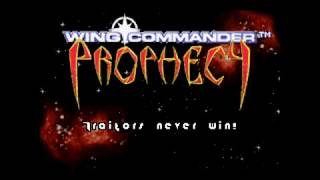 Wing Commander: Prophecy (gameplay) [GBA]