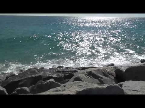 Nature Sounds Relaxing Ocean Sounds for Sleeping