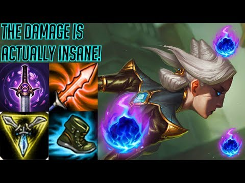 WHAT IS THAT DAMAGE?!  ARCANE COMET CAMILLE DESTROYS KENNEN IN THE TOP LANE! - League Of Legends