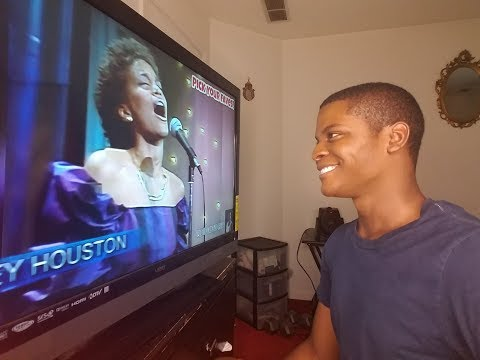Female Singers First TV Performance REACTION