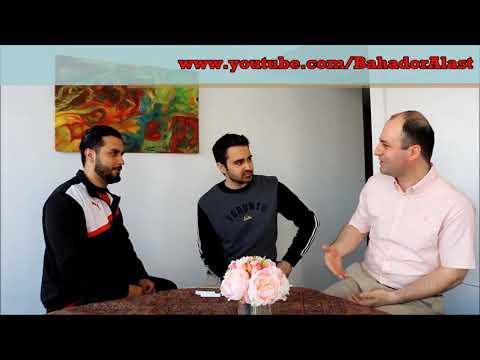 Similarities Between Pashto and Kurdish