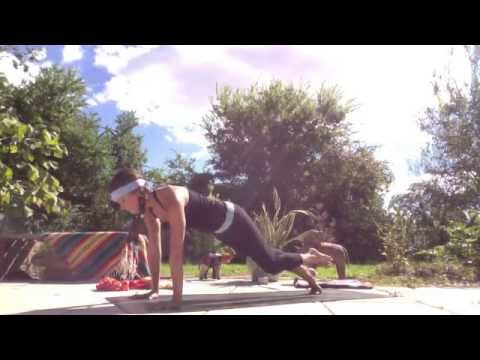 Yoga for Runners with Rosie Pryor