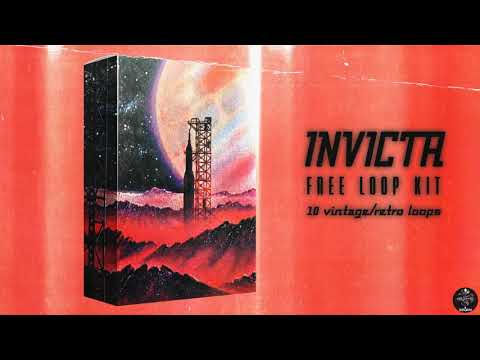 FREE LOOP/SAMPLE PACK -