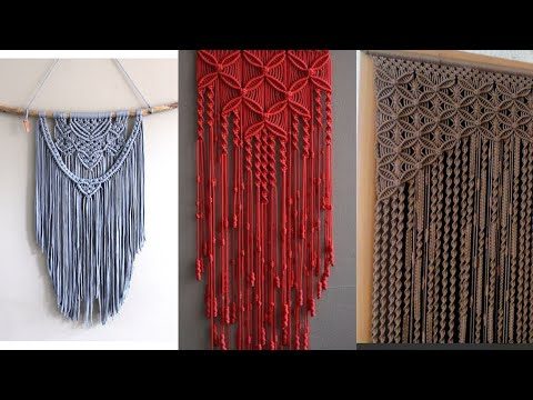 crochet-wall-hanging-making-ideas-room-decoration-ideas
