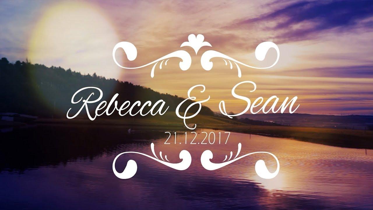 • Rebecca & Sean 2017 • The Vu