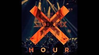 Stadiumx & Metrum - ID (Reload Acapella)