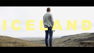 ICELAND TRAVEL FILM - Canon 80D