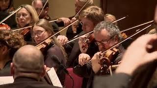 Mahler: Symphony No. 5 - II. Stürmisch bewegt, mit größter Vehemenz // RLPO / Vasily Petrenko