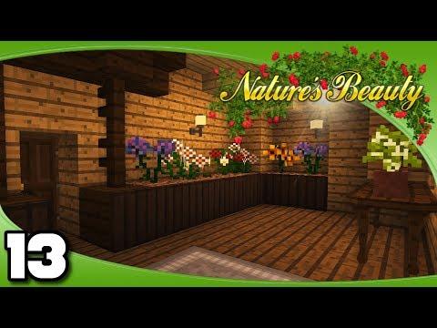Nature's Beauty - Ep. 13: Bedroom & Entrance