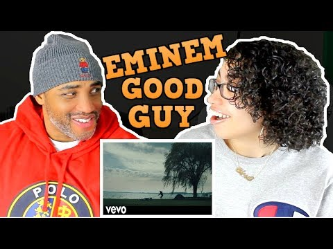 MY DAD REACTS TO Eminem - Good Guy ft. Jessie Reyez REACTION Mp3