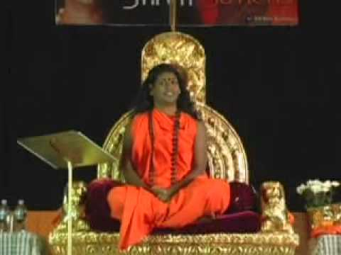 Love & Merge with Existence & Catch the Middle Path - Shiva Sutras in Nithyananda Videos