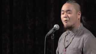 "National Poetry Slam 2014 - Finals - ""Elementary"" G. Yamazawa"