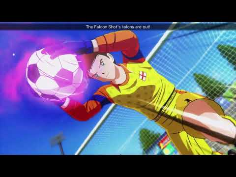PS4, NSW, PC | CAPTAIN TSUBASA: RISE OF NEW CHAMPIONS TUTORIAL