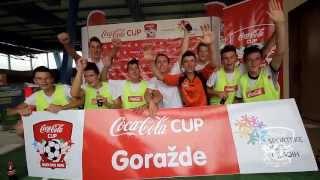 Coca-Cola Cup E01 - Konjic i Goražde