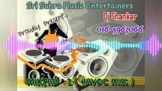 Soi Soi - Kumki( Gejal Mix )| Dj Shankar Remix