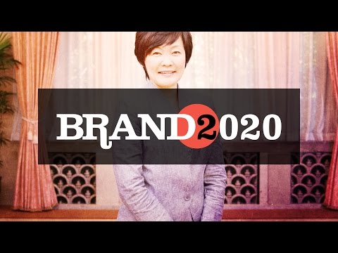 Brand 2020: Episode 12 - Akie Abe
