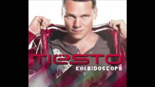 Tiësto - I Am Strong feat. Priscilla Ahn
