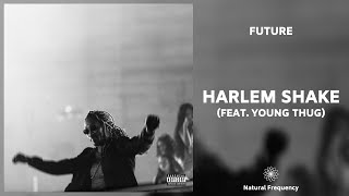 Future - Harlem Shake ft. Young Thug (432Hz)