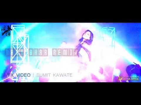 Raat Bhar Official Remix Video   Video By Sumit Kawate