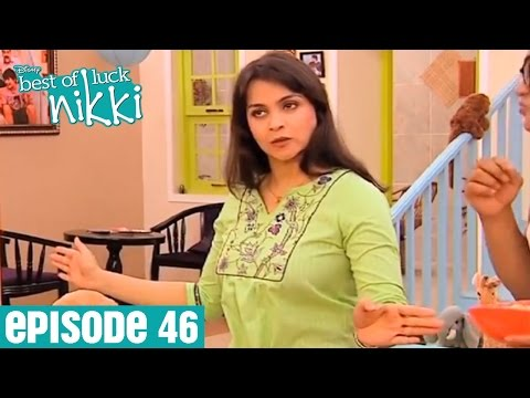 Best Of Luck Nikki | Season 2 Episode 46 | Disney India Official