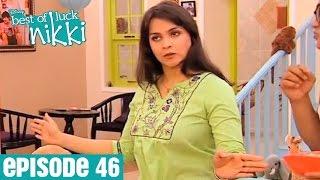 Best Of Luck Nikki | Season 2 Episode 46 | Disney India Official
