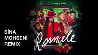 Gipsy Casual x Merve Yalçın - Romale (Sina Mohseni Remix) Resimi