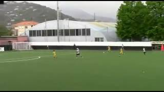 Lavagnese-Savona 5-3 Serie D Girone E