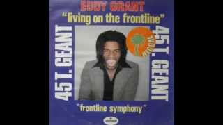 Eddy Grant - Living In A Frontline & Frontline Symphony (Vinyl)