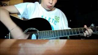 Back For Good - Boyce Avenue Cover