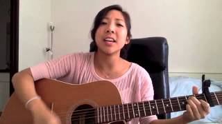 Gambar cover Dare you to move (jayesslee version cover)