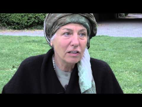 Sarah Schneider  Is It Dangerous To Study Kabbalah?  Kabbalah Me Movie
