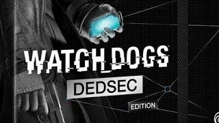 watch Dogs - Распаковка: DedSec Edition