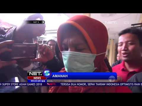 Miris Seorang Ibu Tiri Aniaya Sang Anak-NET5
