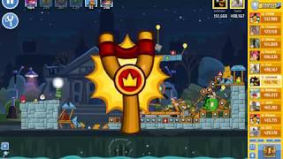 Angry Birds Friends/ Swine Pays tournament, week 317/C, level 6