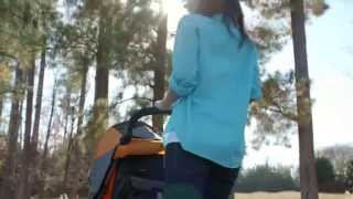 BOB Motion Stroller Colors and Style | BOB Motion Stroller Accessories | BOB Motion Stroller Reviews