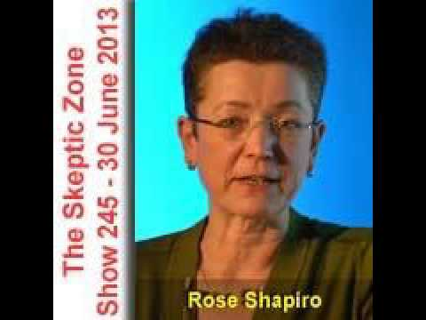The Skeptic Zone #245 - 30.June.2013