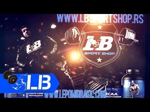 MaHHeR ft. LB - Apsolutni Sampion