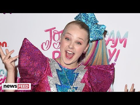 Jojo Siwa CLAPS BACK At Trolls Over 16th Birthday Party