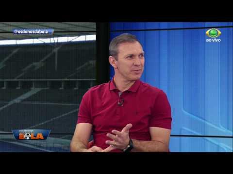 Velloso: Corinthians Terá Que Contratar Geriatra