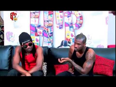 HIPTV NEWS - WHY WE ALWAYS SHOOT VIDEO FOR OUR INTERNATIONAL COLLABORATIONS-PSQUARE
