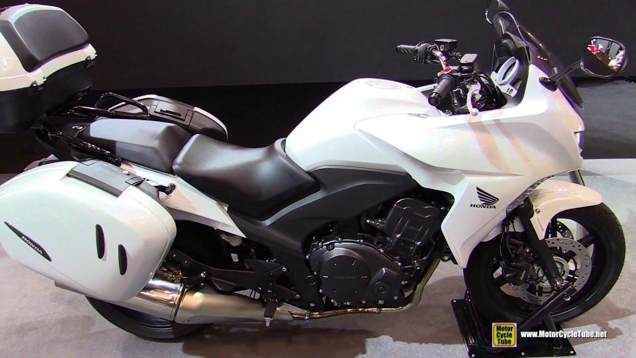 2016 Honda CBF1000F ABS