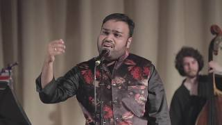 Sachin Shankor Mannath LIVE @ Turner Sims Concert Hall 2019 HIGHLIGHTS