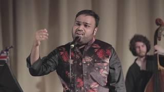 Sachin Shankor Mannath LIVE @ Turner Sims Concert Hall 2019 HIGHLIGHTS