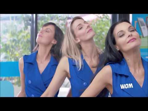 WOM vs ENTEL (Spot/Comercial Chicas 123)