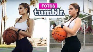 IMITANDO FOTOS TUMBLR thumbnail